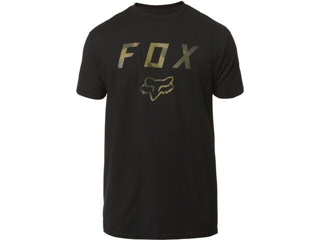 Fox Legacy Moth SS Tee Men, camo